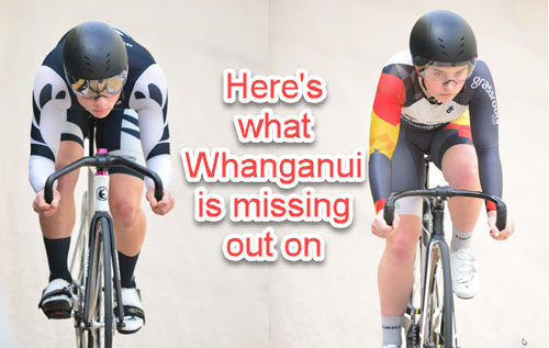 Here's What Whanganui is Missing Out On
